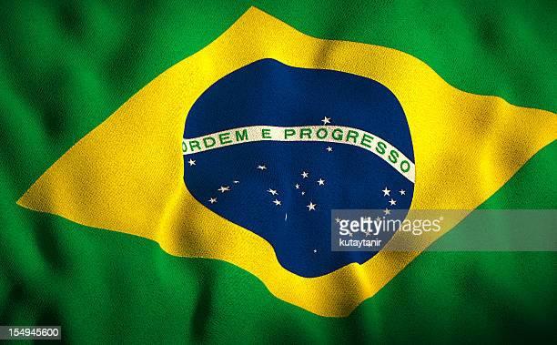 bandeira brasileira - bandeira - fotografias e filmes do acervo
