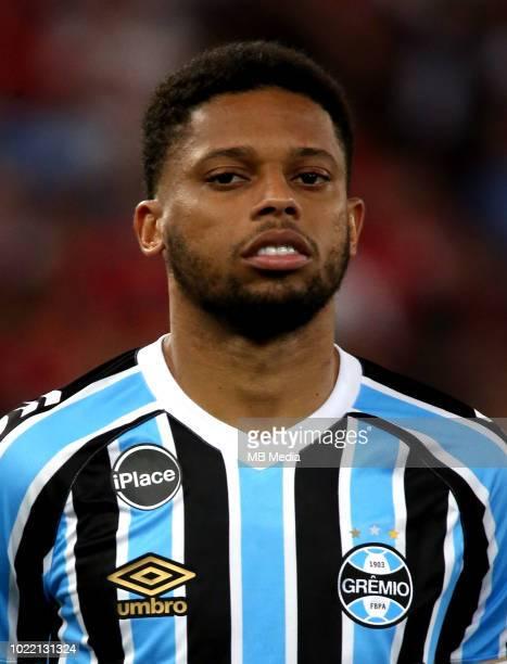 Brazilian Football League Serie A 2018 / 'n 'nAndre Felipe Ribeiro de Souza