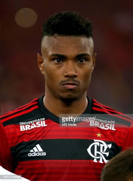 Brazilian Football League Serie A 2018 / n nVictor Vinicius Coelho Dos Santos Vitinho