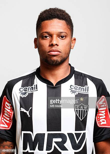 Brazilian Football League Serie A / Andre Felipe Ribeiro de Souza ' Andre '