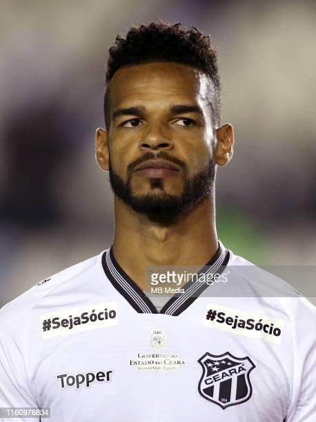 "Brazilian Football League Serie A - Brasileirao Assai 2019 / - Andrevaldo de Jesus Santos "" Valdo """