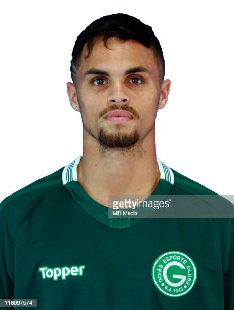 Brazilian Football League Serie A - Brasileirao Assai 2019 / - Michael Richard Delgado de Oliveira
