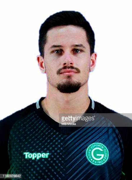 Brazilian Football League Serie A - Brasileirao Assai 2019 / - Tadeu Antonio Ferreira