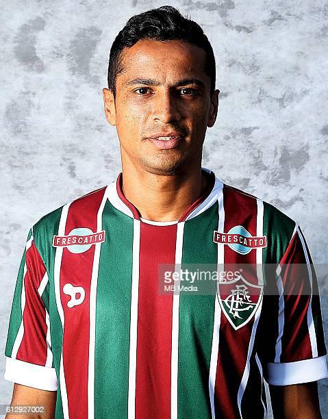 Brazilian Football League Serie A / Cicero Santos