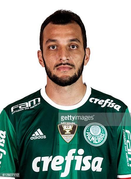 Brazilian Football League Serie A / Eduardo Luis Abonizio De Souza ' Edu Dracena '