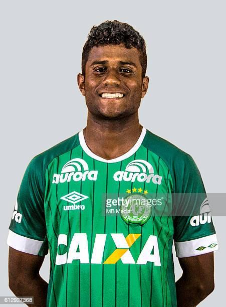"""Brazilian Football League Serie A / - Francinilson Santos Meirelles """" Maranhao """""""