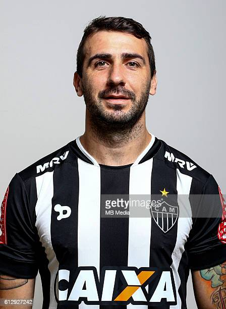 Brazilian Football League Serie A / Lucas David Pratto ' Lucas Pratto '