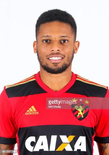 Brazilian Football League Serie A / 'n 'nAndre Felipe Ribeiro de Souza