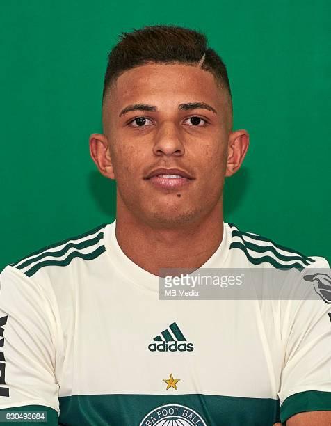 Brazilian Football League Serie A / 'n 'nDomilson Cordeiro dos Santos ' Dodo '
