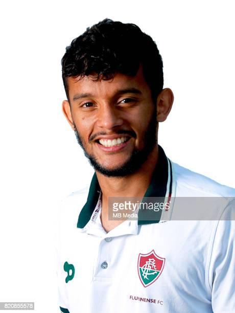 Brazilian Football League Serie A / 'n 'nGustavo Henrique Furtado Scarpa