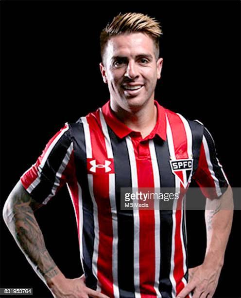 Brazilian Football League Serie A / n nJulio Alberto Buffarini Julio Buffarini