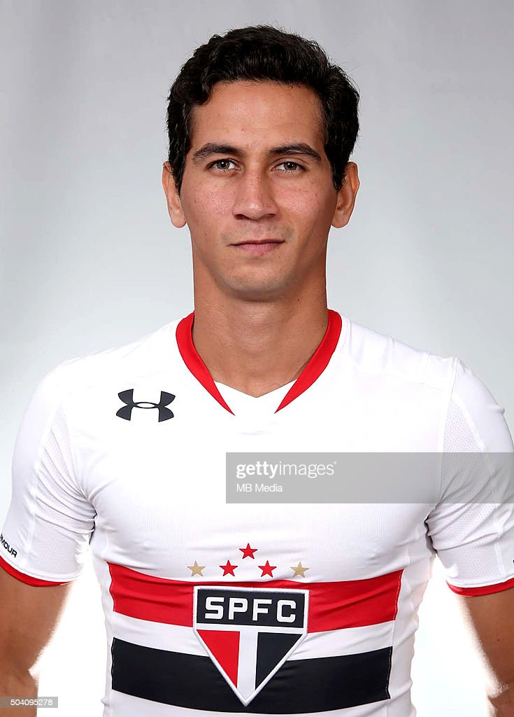 Brazilian Football League Serie A / 'n( Sao Paulo Football Clube ) - 'nPaulo Henrique Chagas de Lima