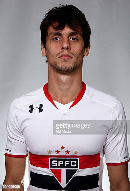 Brazilian Football League Serie A / 'n 'nRodrigo Caio Coquette Russo