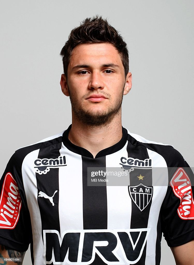 Brazilian Football League Serie A / - Tiago Pagnussat ' Tiago '