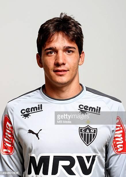 Brazilian Football League Serie A / Uilson Pedruzzi de Oliveira ' Uilson '