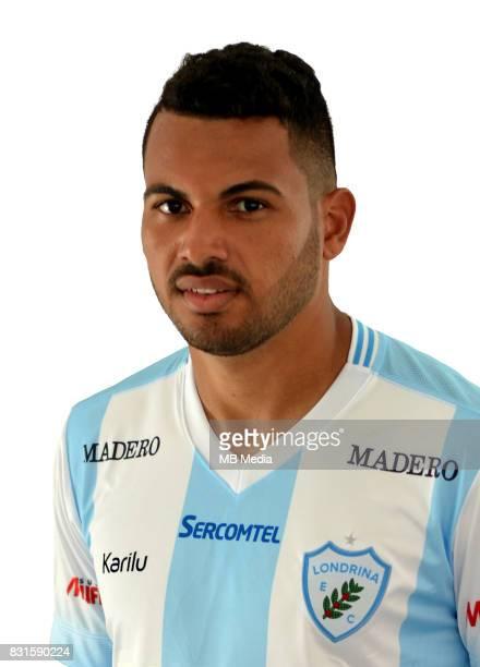Brazilian Football League Serie B 2017 / n nCarlos Henrique Alves Pereira Carlos Henrique