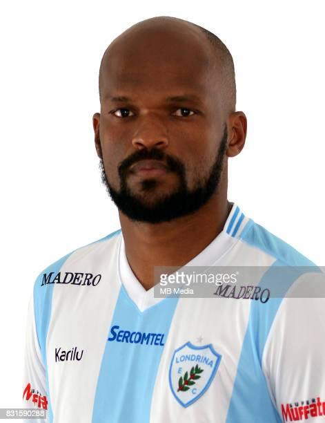 Brazilian Football League Serie B 2017 / n nEdson Silva Edson Jose da Silva Edson Silva