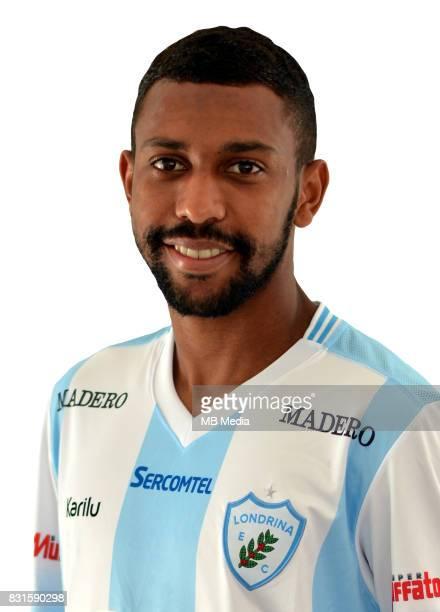 Brazilian Football League Serie B 2017 / n nElias Nascimento Felicio Elias Bidia