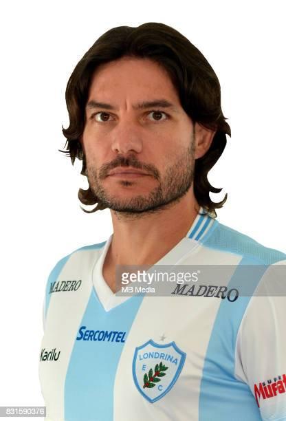 Brazilian Football League Serie B 2017 / n nGermano Borovicz Cardoso Schweger Germano