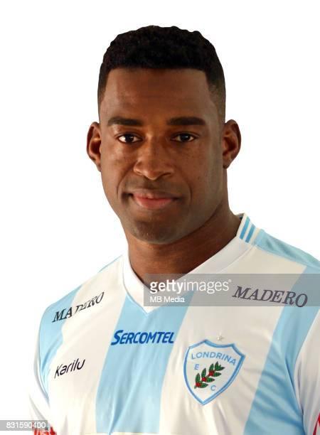 Brazilian Football League Serie B 2017 / n nGustavo Silva Conceicao Gustavo Silva