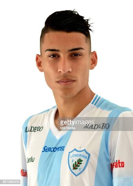 Brazilian Football League Serie B 2017 / n nIgor dos Santos Miranda Igor Miranda
