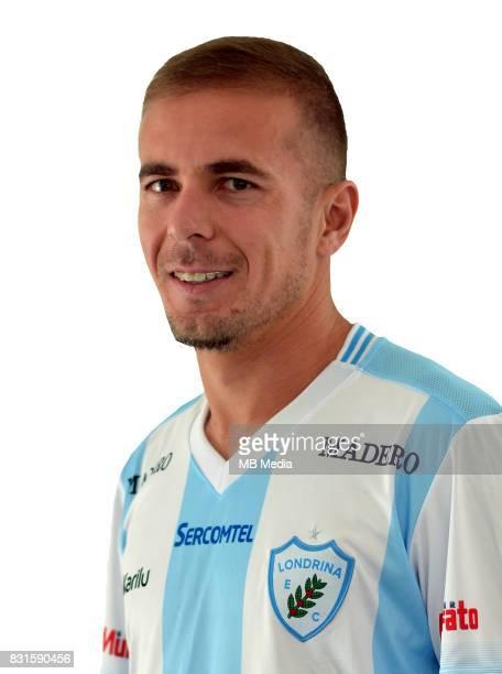 Brazilian Football League Serie B 2017 / n nJardel Lauermann