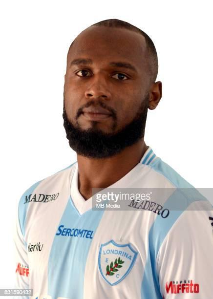 Brazilian Football League Serie B 2017 / n nJumar Jose da Costa Junior Jumar