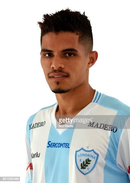 Brazilian Football League Serie B 2017 / n nLucas Ramon Batista Silva Lucas Ramon