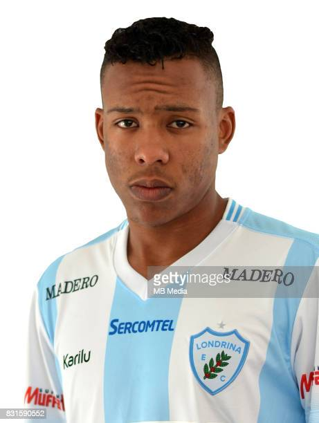 Brazilian Football League Serie B 2017 / n nMatheus Quaresma Correia Matheus Quaresma