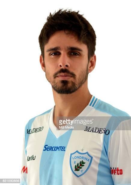 Brazilian Football League Serie B 2017 / n nRafael Gustavo Meneghel Gava Rafael Gava