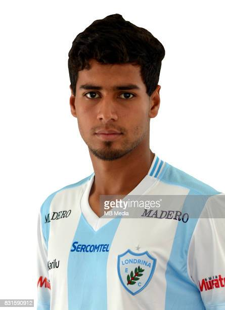 Brazilian Football League Serie B 2017 / n nRomulo da Silva Machado Romulo