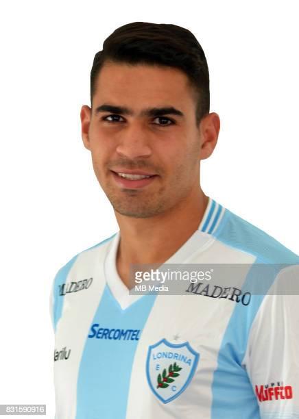 Brazilian Football League Serie B 2017 / n nThiago Ferreira Lopes Thiago Lopes