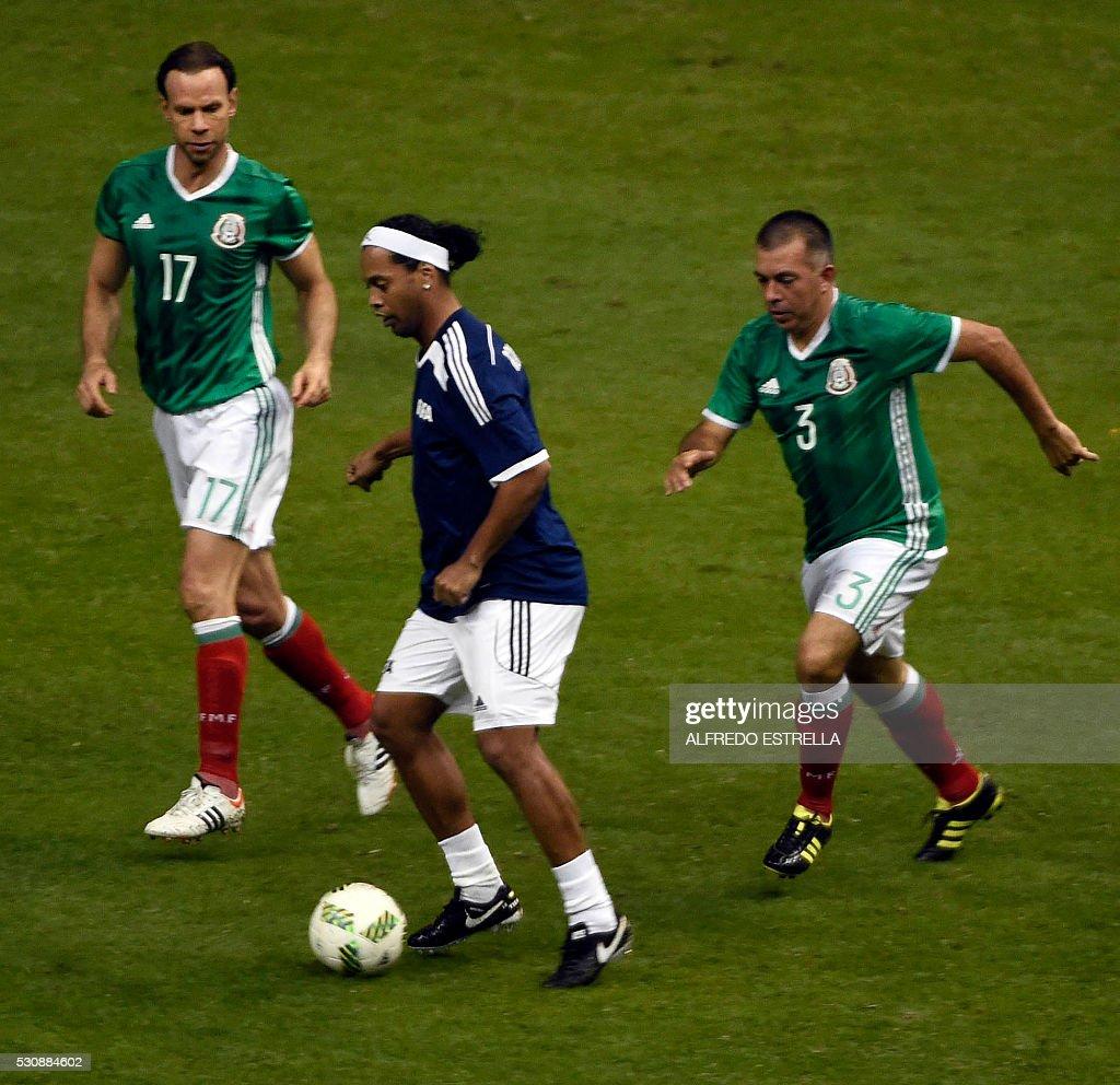 FBL-FIFA-CONGRESS : News Photo
