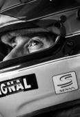 Brazilian formula 1 race car driver ayrton senna in his car during a picture id83046051?s=170x170