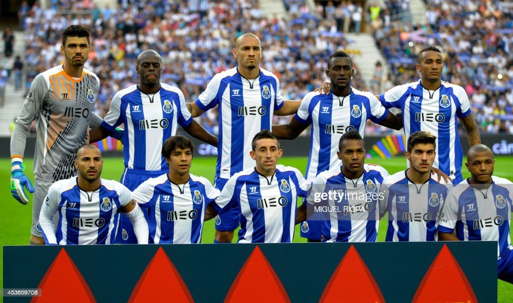 FBL-POR-LIGA-PORTO-MARITIMO : News Photo