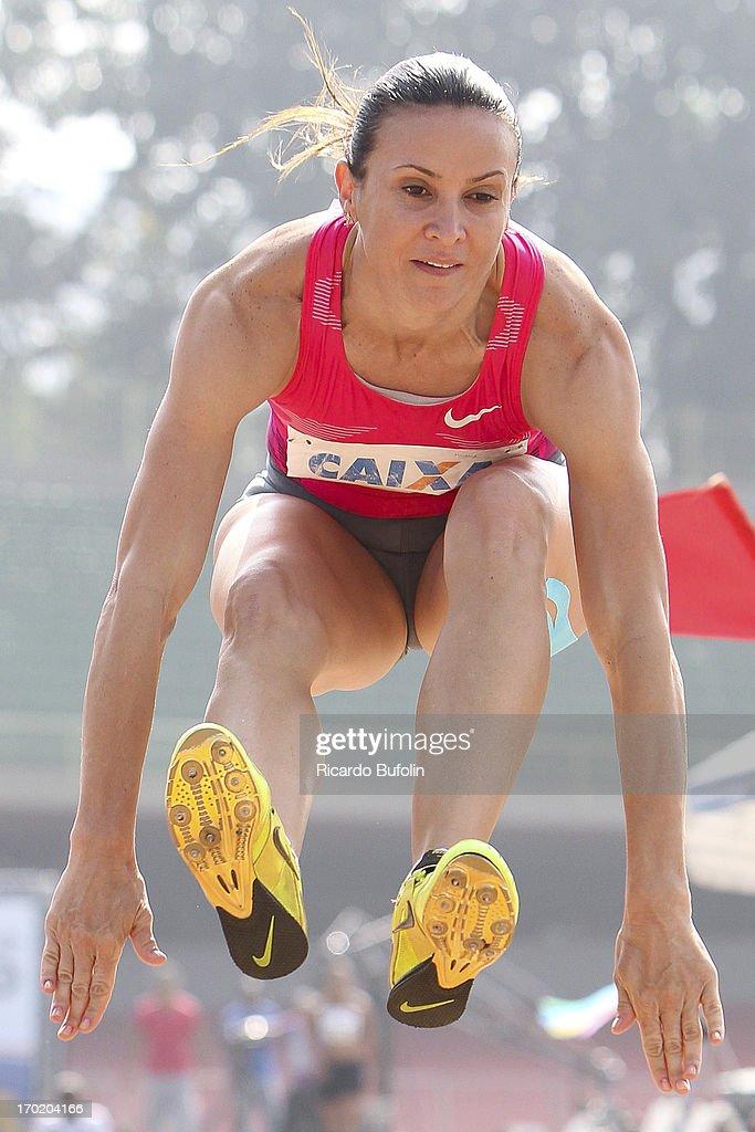 XXXI Caixa Brazil Athletics Trophy
