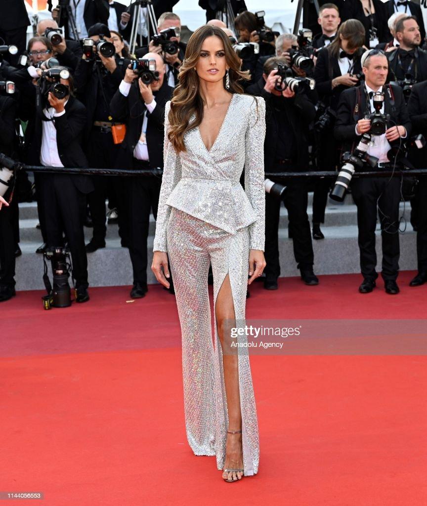 72nd Cannes Film Festival, Rocketman premiere  : News Photo