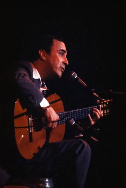 BRA: 10th June 1931 - Joao Gilberto Is Born