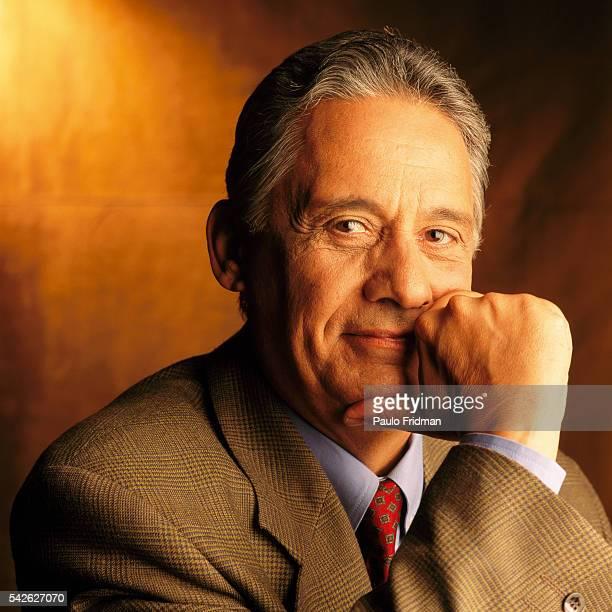 Brazilian President Fernando Henrique Cardoso