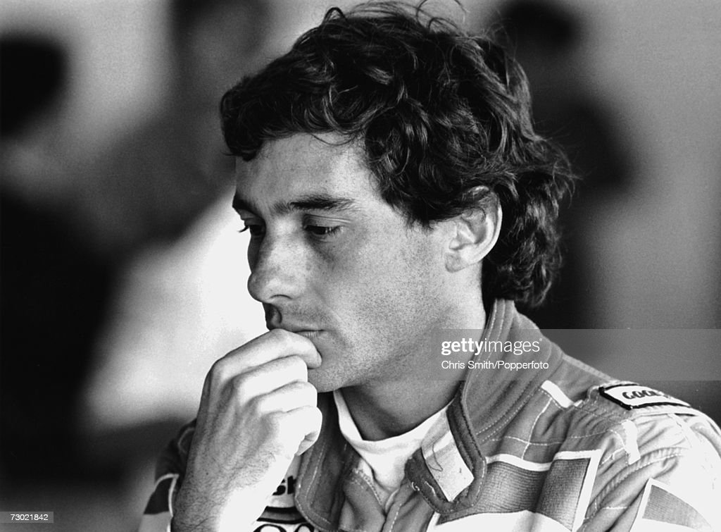 Faces Of Formula One
