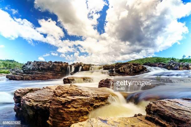 Brazilian rapids