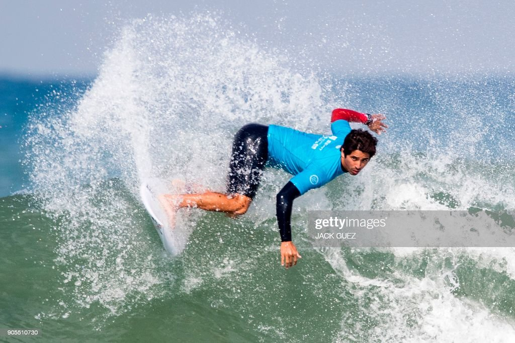World Surf League SEAT Pro Netanya