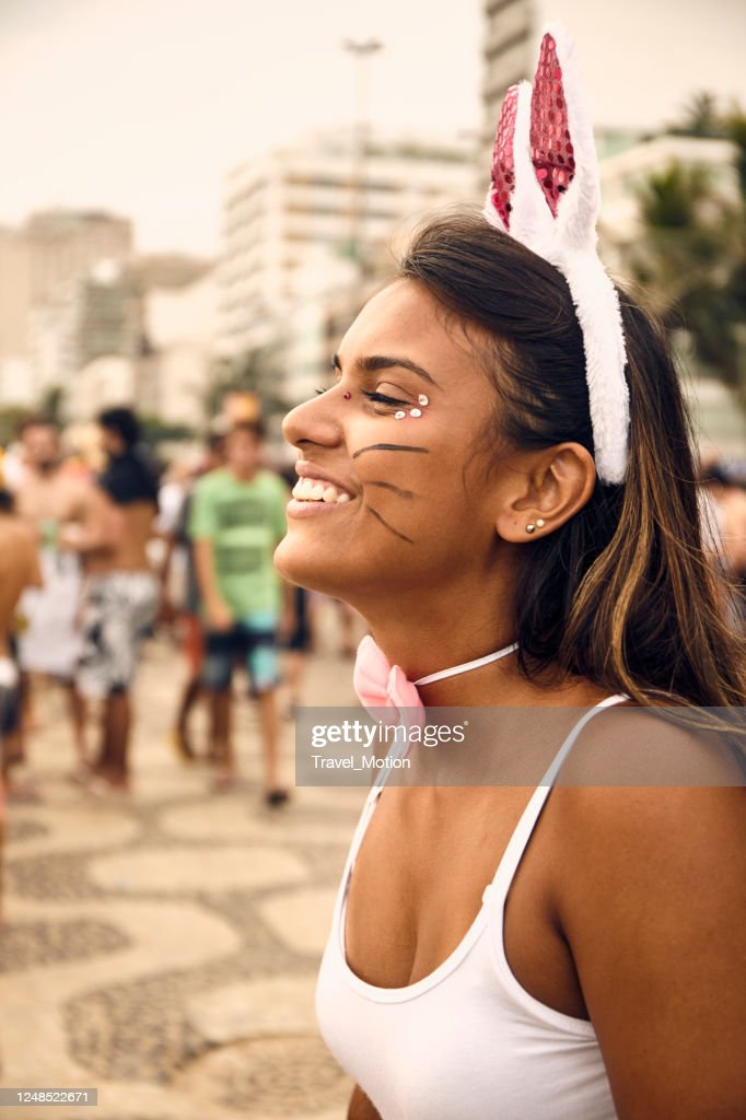 real brazilian women