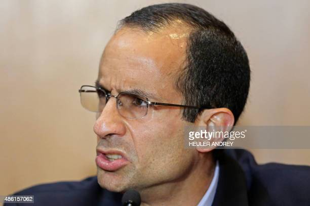 Marcelo Odebrecht Pictures and Photos - Getty Images