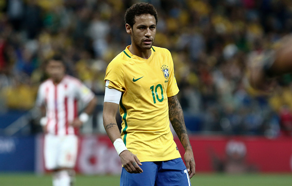 The curious predictions of a seer on Neymar that ... - 90Min - 90min 2