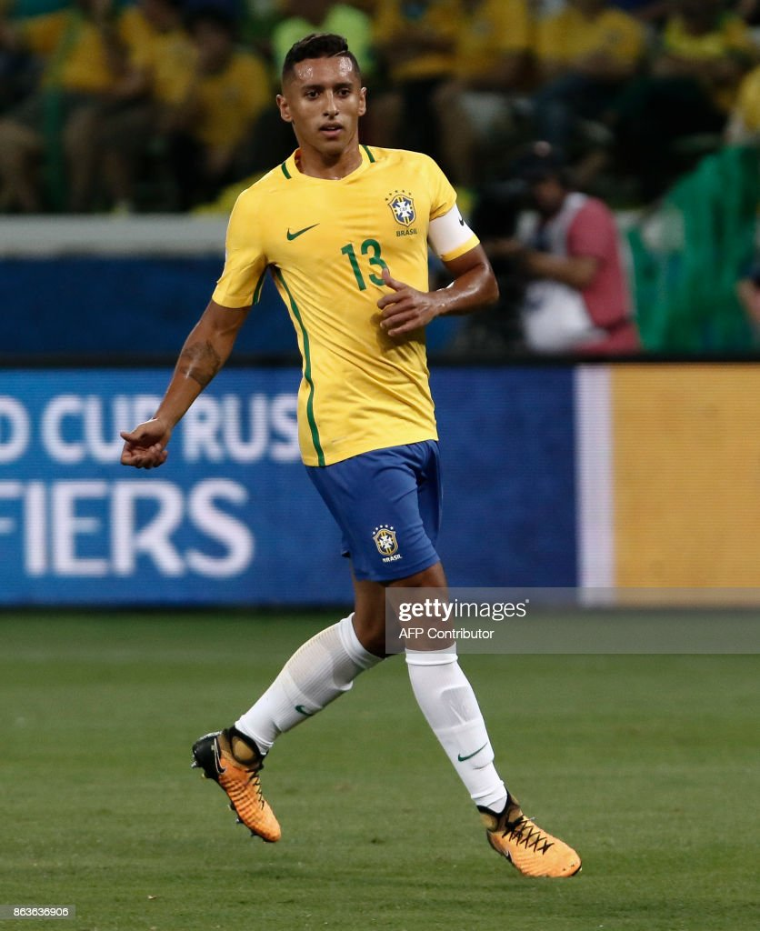 Good Chile World Cup 2018 - brazils-marquinhos-runs-during-a-2018-football-world-cup-qualifier-picture-id863636906  Collection_935142 .com/photos/brazils-marquinhos-runs-during-a-2018-football-world-cup-qualifier-picture-id863636906