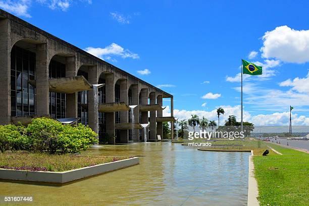 Brésil du ministère de la Justice, Brasilia