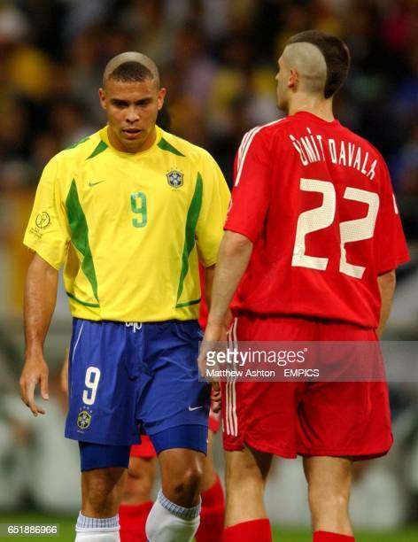 Ronaldo Haircut Stock Pictures Royalty Free Photos Images