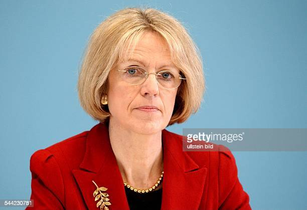Bärbel Dieckmann Oberbuergermeisterin von Bonn CDU