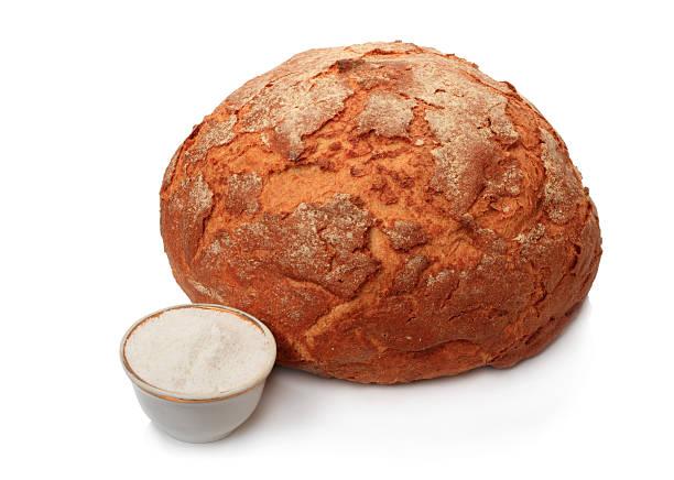 bread of salt setting